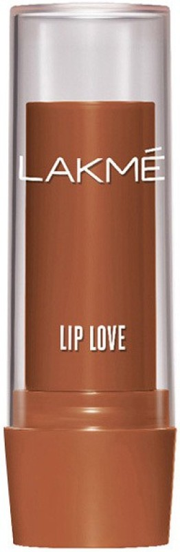 Lakme Lip Love Lip Care(3.8 g, Cocoa)