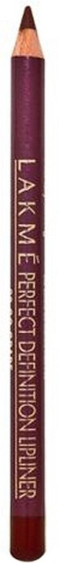 Lakme Perfect Definition Lip Liner(1.1 g, Walnut)