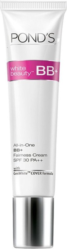 Ponds White Beauty SPF 30 Fairness BB Cream(50 g)
