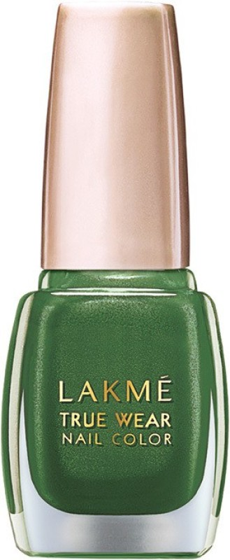 Lakme True Wear Nail Color Shade 508(9 ml)