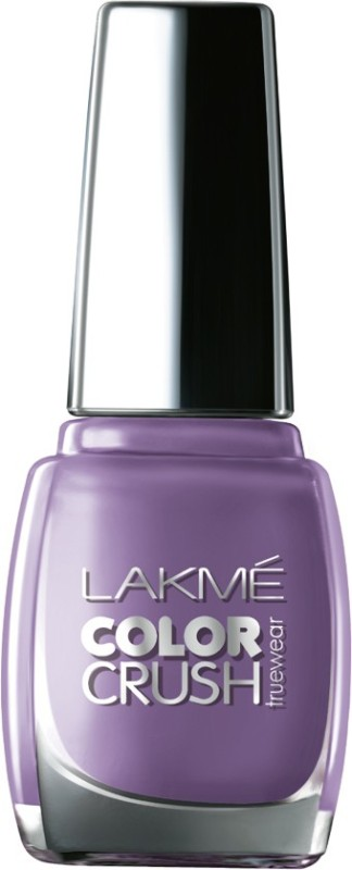Lakme True Wear Color Crush Nail Color CC48(9 ml)