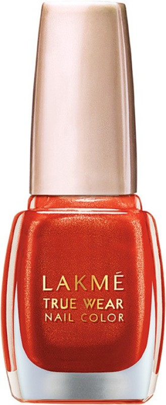 Lakme True Wear Nail Color Shade 505