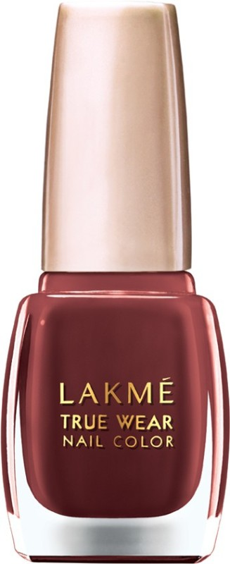 Lakme True Wear Nail Color 102(9 ml)