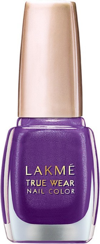 Lakme True Wear Nail Color Shade 507(9 ml)