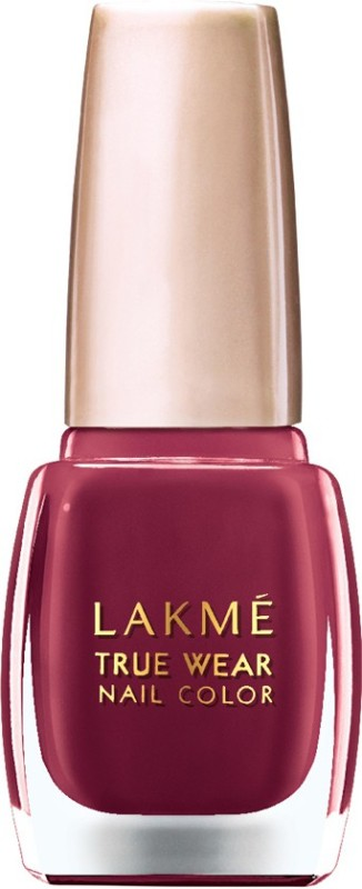 Lakme True Wear Nail Color 416