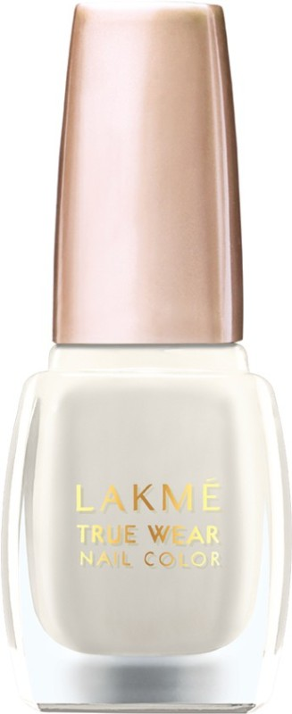 Lakme True Wear Nail Color V014.
