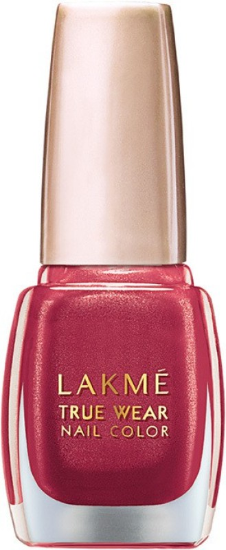 Lakme True Wear Nail Color Shade 506