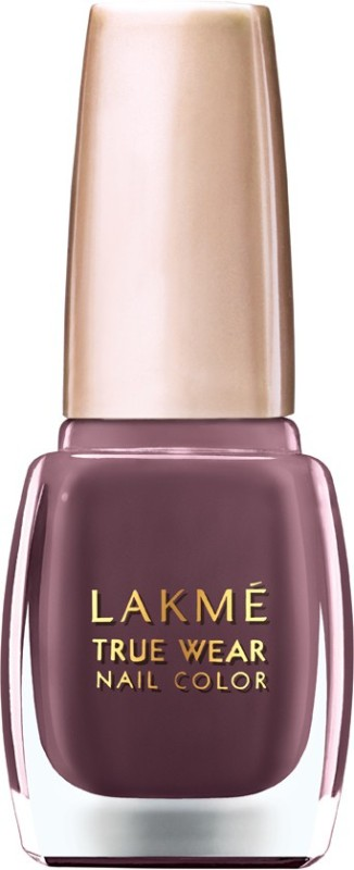 Lakme True Wear Nail Color Shade 202(9 ml)