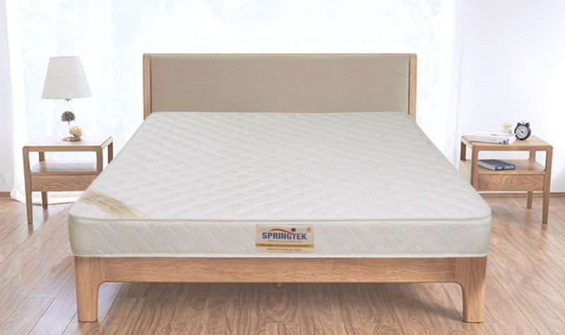 Springtek Economical Coir 4 inch Queen Coir Mattress