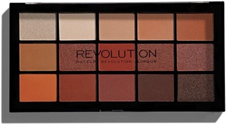 makeup revolution Re-loaded palette 16.5 g(- Iconic Fever)