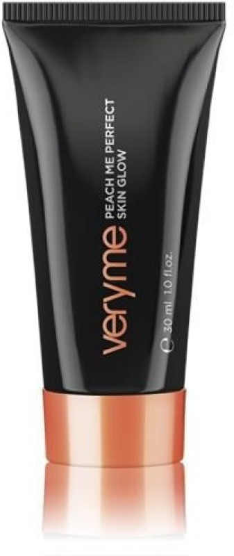 Oriflame Sweden Very Me Peach Me Foundation(Light Skin Tone, 30 ml)