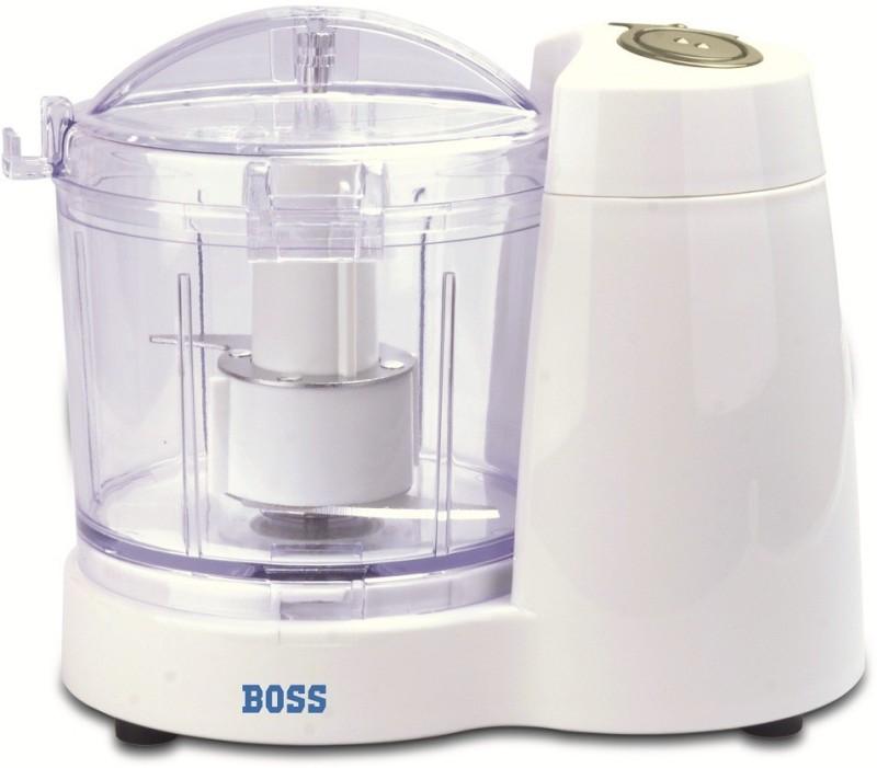 Boss Marvel Chopper 230 Mixer Grinder(White, 1 Jar)