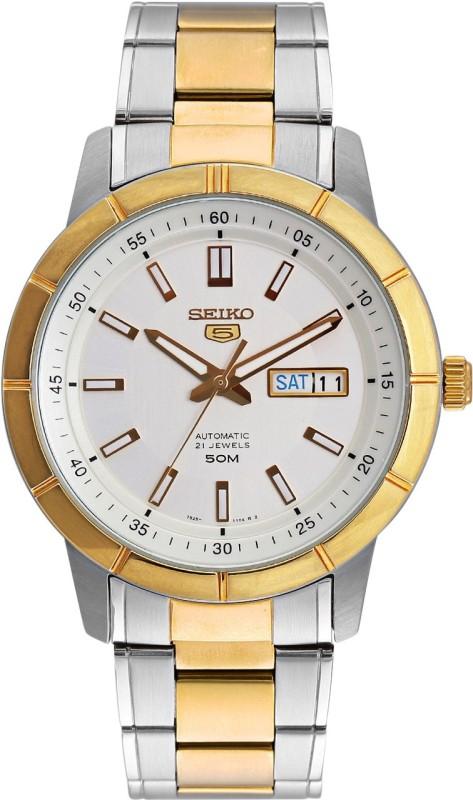Seiko SNKN58K1 Men's Watch