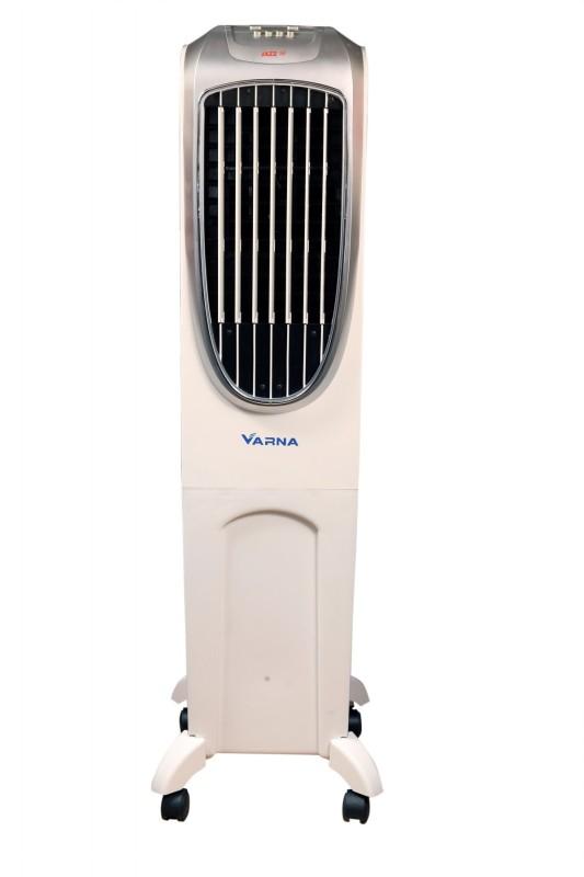 VARNA 50 L Room/Personal Air Cooler(metallic colour, JAZZ)