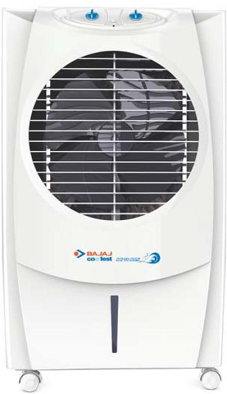 Bajaj DC 2050 DLX Room Air Cooler(White, 70 Litres)