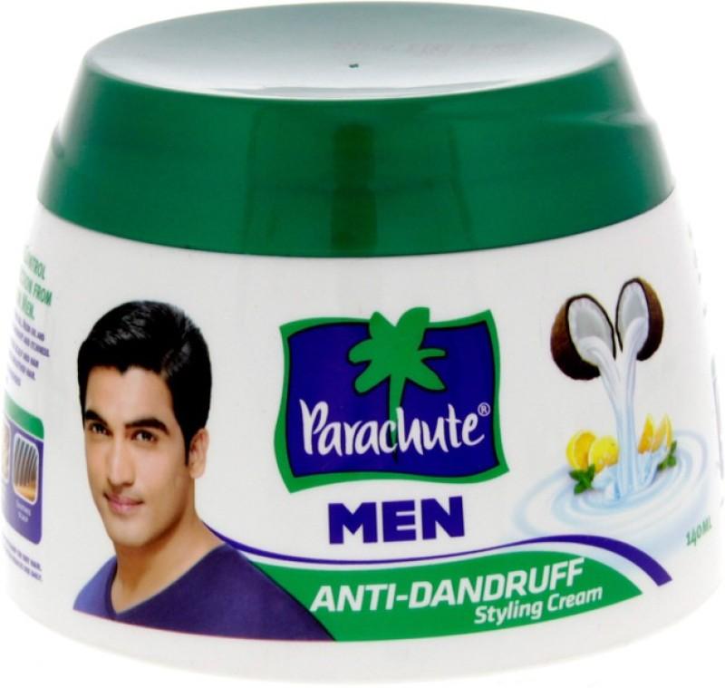 Parachute Anti Dandruff 140ML NEW Hair Styler