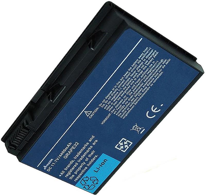 Amazze 7520-6A2G16MI 6 Cell Laptop Battery