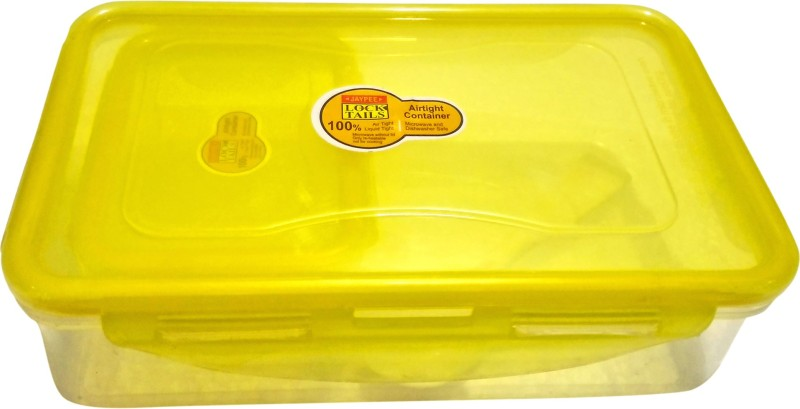 Jaypee locktail junior 600ml 2 Containers Lunch Box(600 ml)