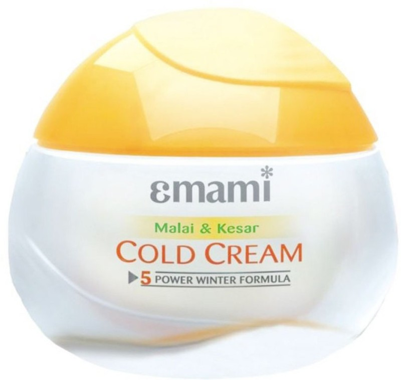 EMAMI Malai Kesar Cold Cream 30ml(30 ml)