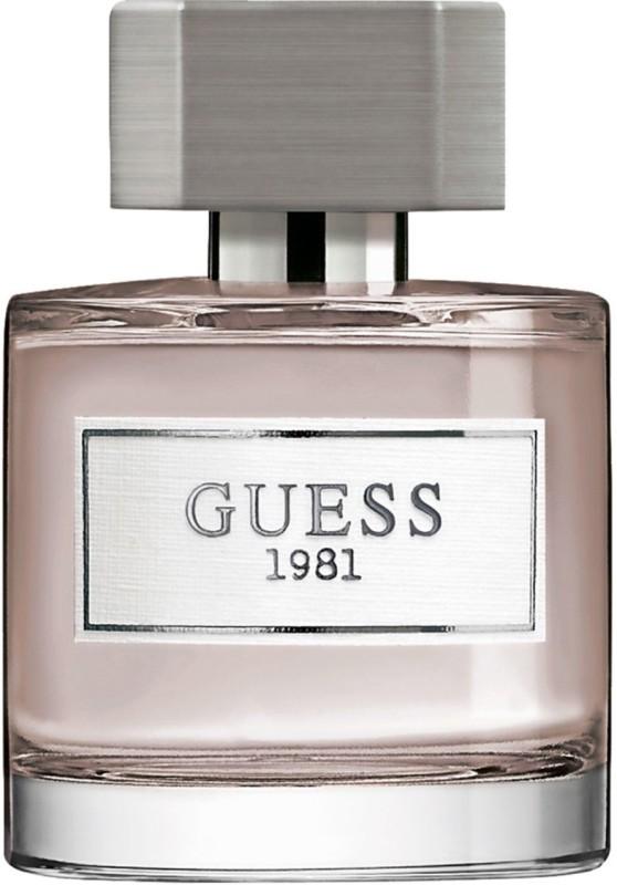 Guess 1981 M Eau de Toilette - 100 ml(For Men)