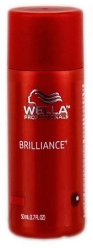 Wella Professionals Brilliance Shampoo (50ml)(50 ml)