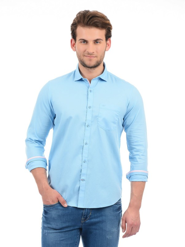 cba665807 Monte Carlo Men Shirts Price List in India 31 May 2019