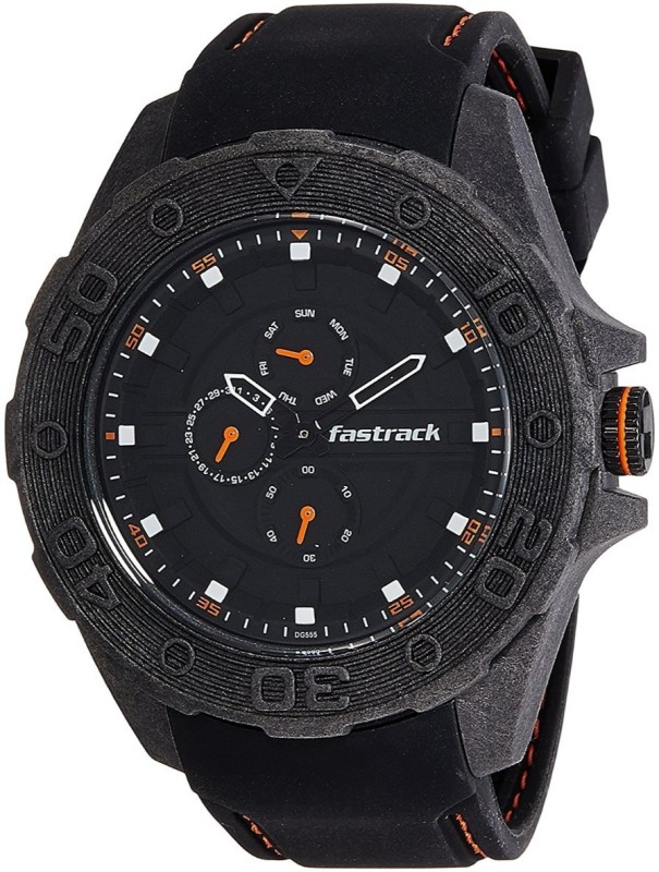 Fastrack 38030pp04 Watch For Men