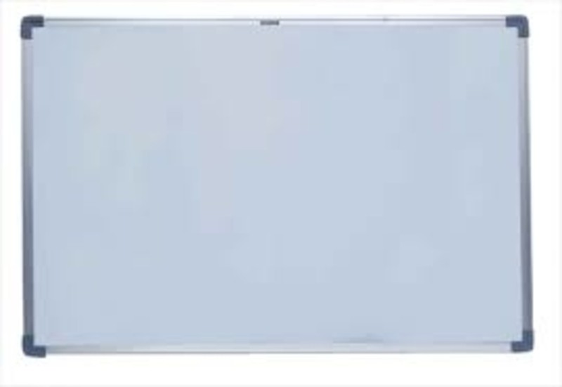 Care corporates Non Magnetic No Whiteboard Dusters 2x2 foot white board Whiteboards(Set of 0, White)