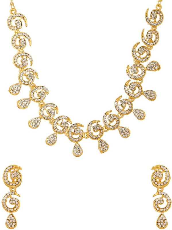 Jewellery Sets - Zaveri Pearls, Sukkhi.... - jewellery