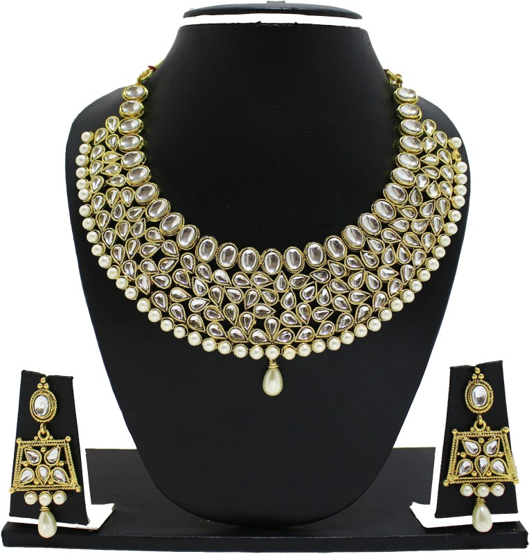 Zaveri Pearls - Jewellery Sets, Earrings.... - jewellery