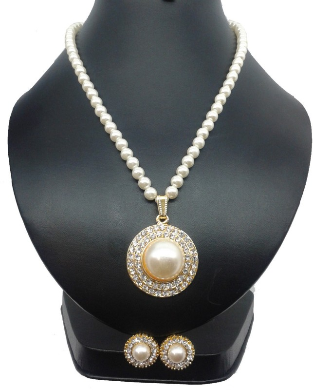 Pearl Jewellery - Must Have for any occasion - jewellery