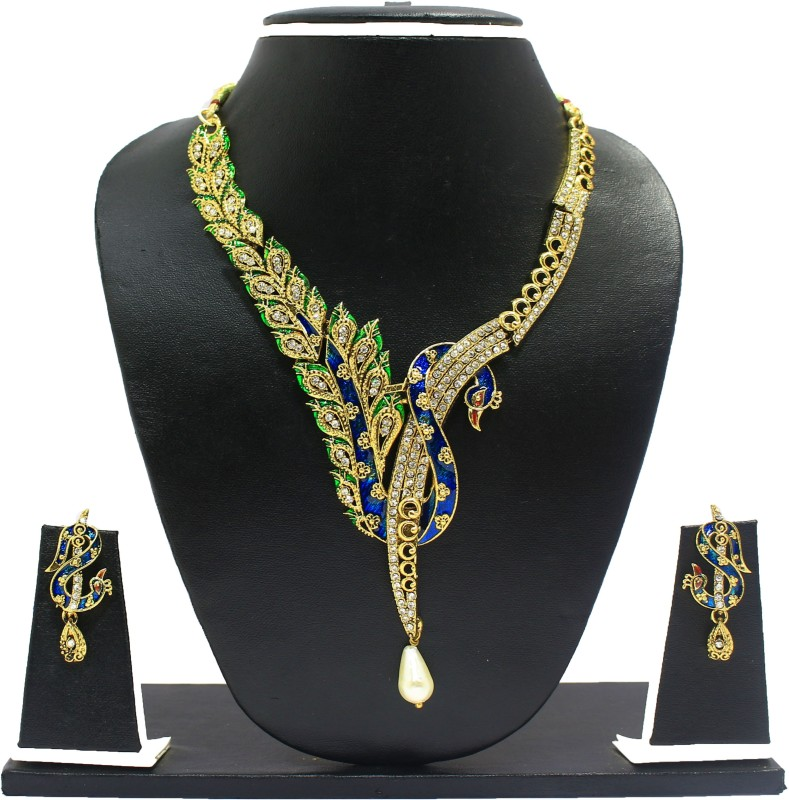 Jewellery Sets - Zaveri - jewellery