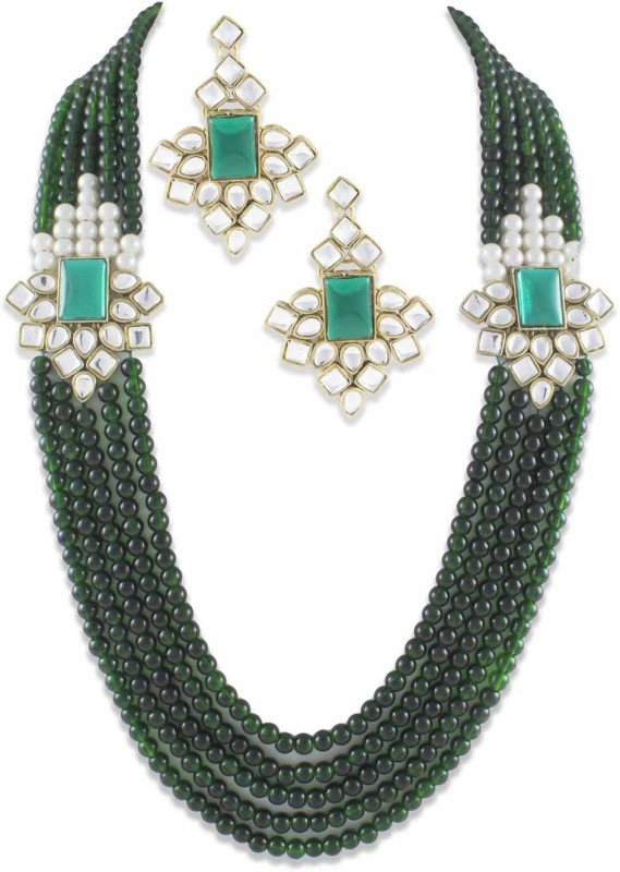 Flipkart - Fashion Jewellery Min 60%+Extra 10% Off