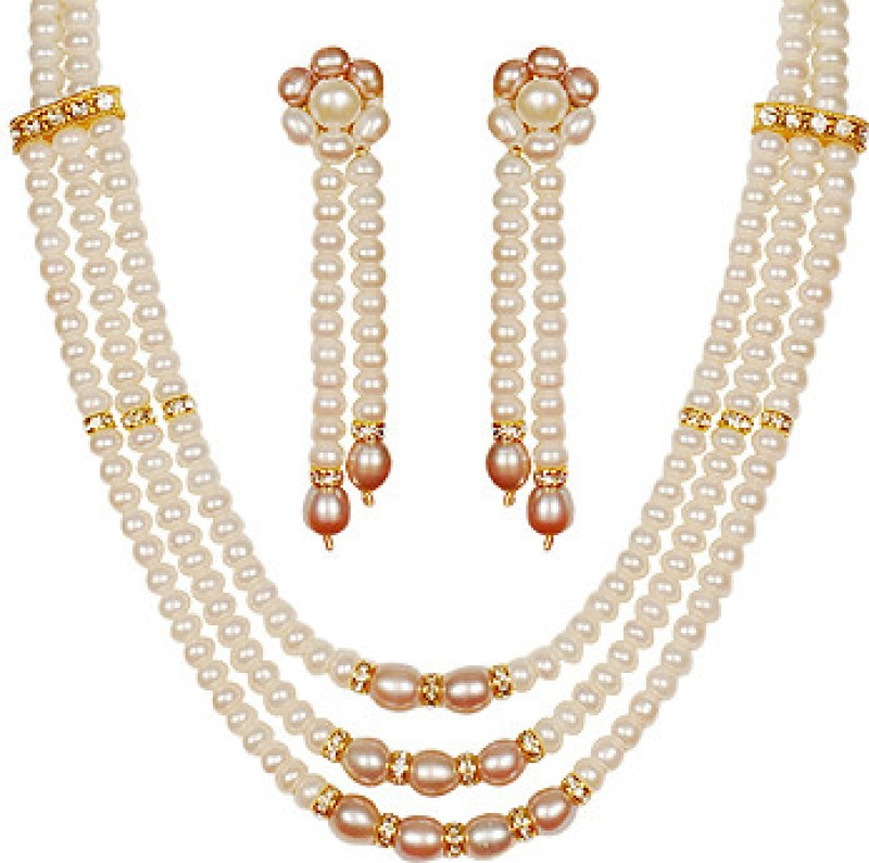 Jewellery Sets - Zaveri, Spargz, Zeneme... - jewellery