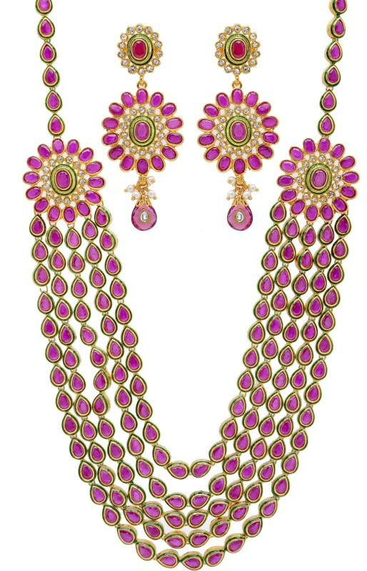 Flipkart - Fashion Jewellery Earrings, Jewellery Sets & more