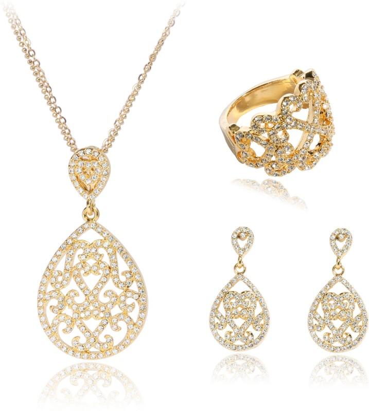 SJ Jewellery - Jewellery Sets - jewellery