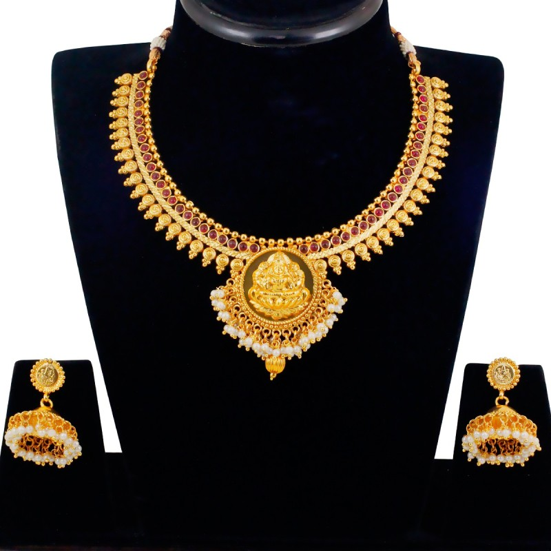 Jewellery Sets - Atasi, Zaveri, Sukkhi... - jewellery