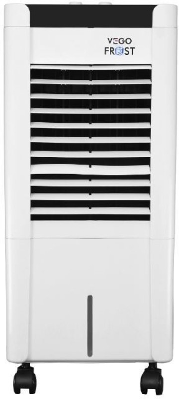 Vego 42 L Room/Personal Air Cooler(White, Frost)