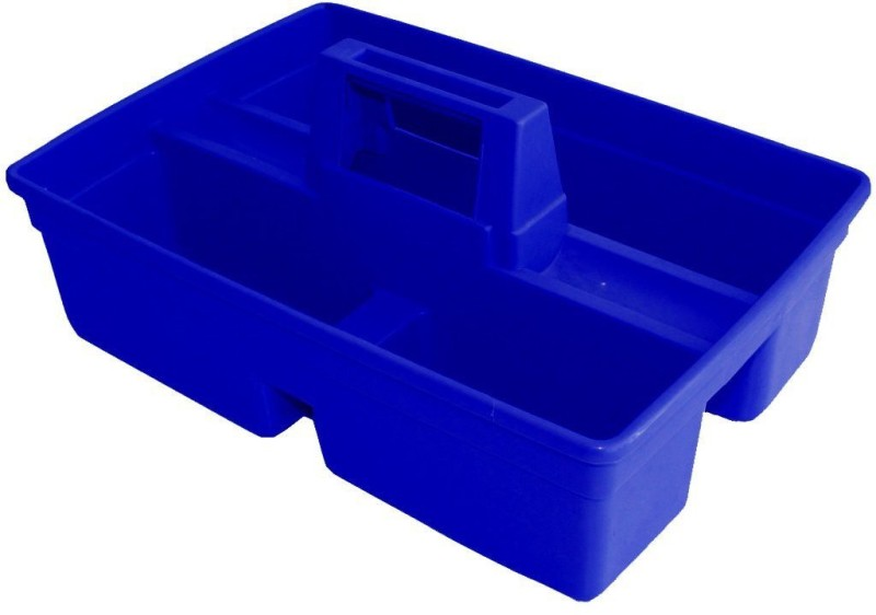 Ambika International AMB-05CADYBLUE Cleaning Caddy(1  Caddy)