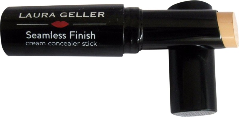 Laura Geller Seamless Finish Cream Concealer(Stick Light)