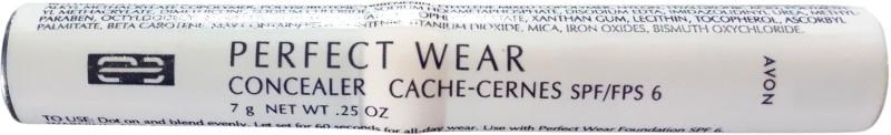 Avon Perfect Wear Concealer(Medium)
