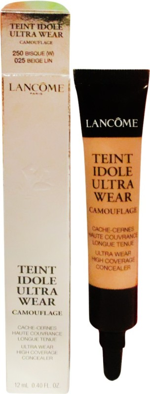 Lancome Teint Idole Ultra Wear Camouflage Concealer( 250 Bisque)