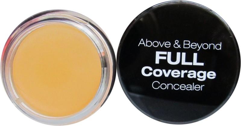 Nyx Above & Beyond Full Coverage Concealer(Medium)