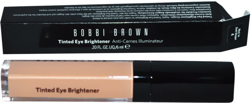 Bobbi Brown Tinted Eye Brightener Concealer(4 Med To Dark Bisque)
