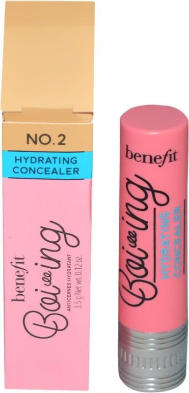 Benefit Boi-Ing Concealer(No.2)
