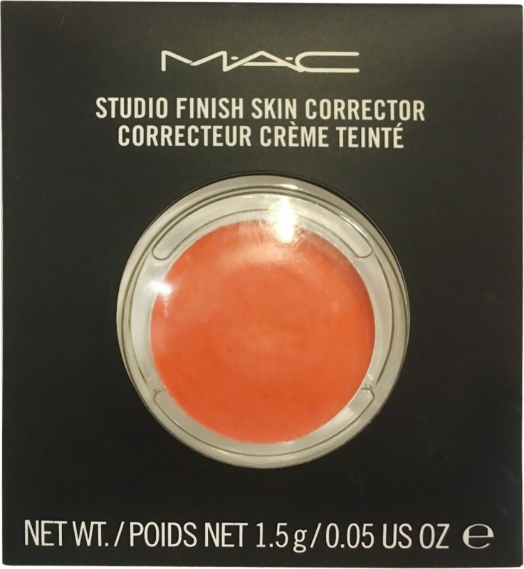 M.A.C Authentic Concealer(Orange)