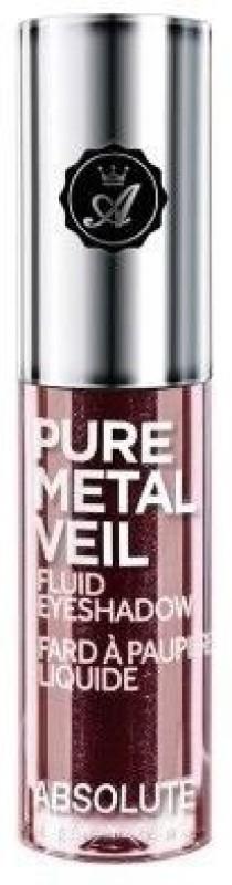 Absolute Pure Metal Veil 1.5 ml(Mahogany)