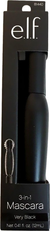 Elf Studio 3-in-1 12 ml(81440 Very Black)