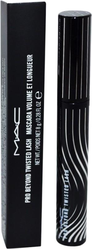 MAC Pro Beyond Twisted Lash 8 ml(Twisted Black)