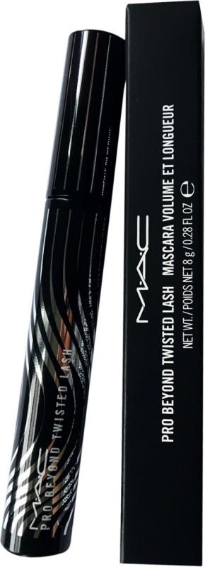 MAC Pro Beyond Twisted Lash 8 g(Black)
